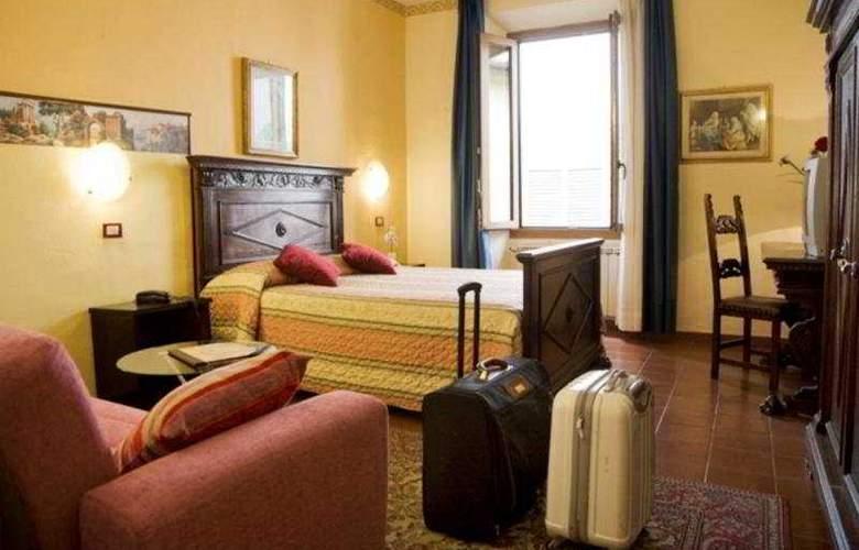Ginori Hotel al Duomo-Italhotels - Room - 10