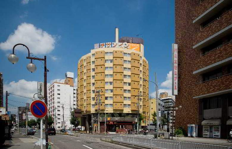 Chisun Inn Nagoya - Hotel - 1