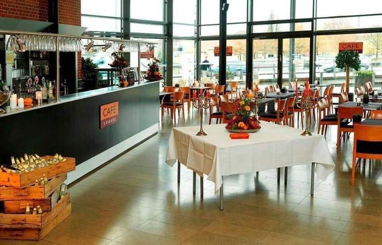 Radisson Blu Hotel Papirfabrikken - Hotel - 0