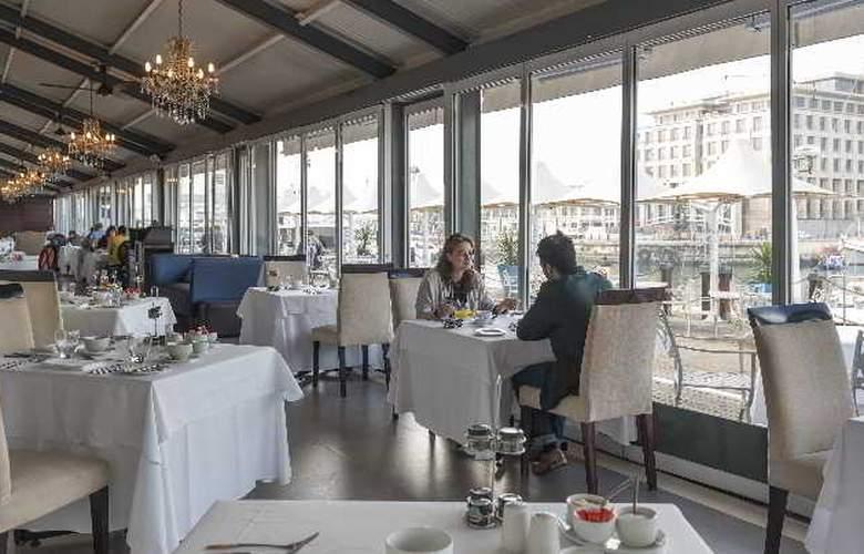 Victoria & Alfred - Restaurant - 49