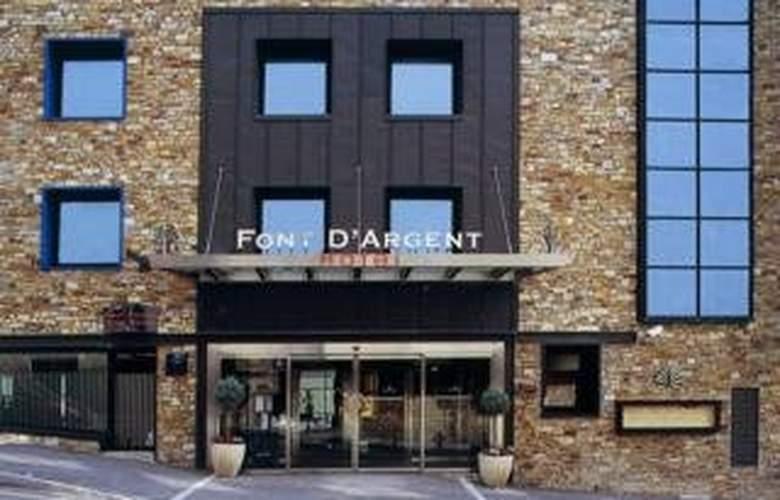 Font dArgent Pas - Hotel - 0