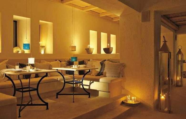 Mykonos Blu, Grecotel Exclusive Resort - General - 1