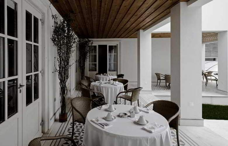 Alentejo Marmoris Hotel & Spa - Restaurant - 30