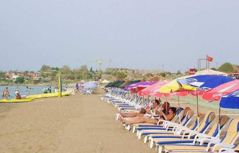 Semoris Hotel - Beach - 6