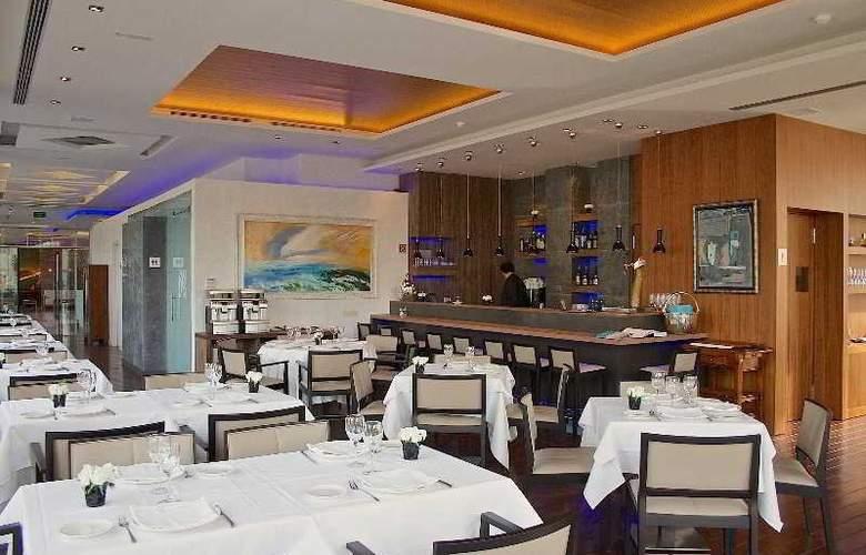 Avenida Sofia Hotel & Spa - Restaurant - 17