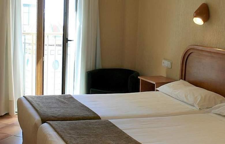 Los Cantaros - Room - 14