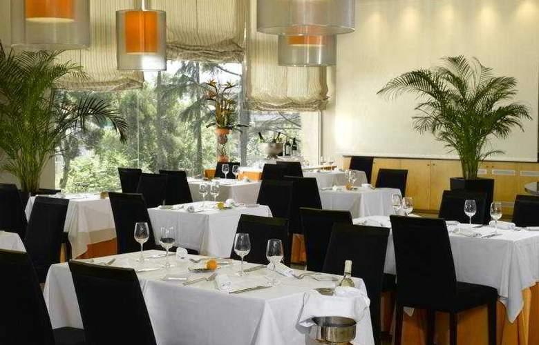 Sercotel Ciutat de Montcada - Restaurant - 7
