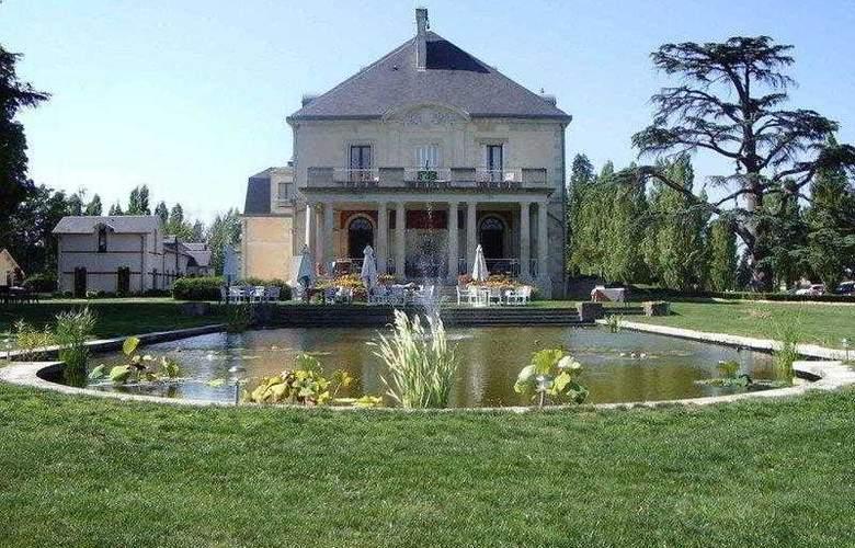 Manoir de Beauvoir - Hotel - 5