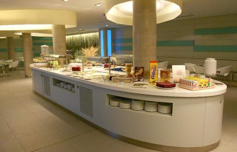 Beatriz Albacete Spa - Restaurant - 16