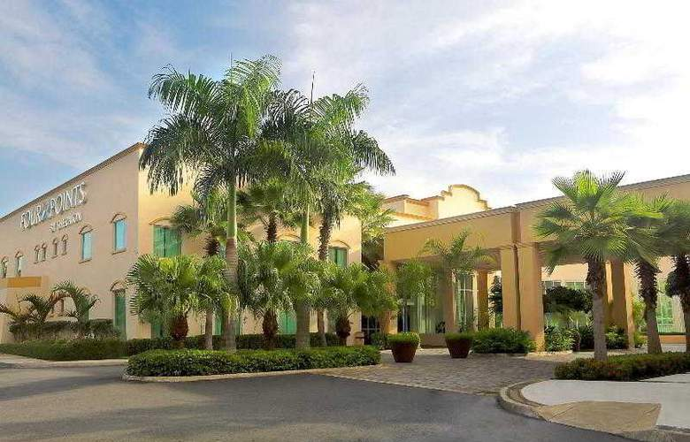 Four Points by Sheraton Caguas Real - Hotel - 21