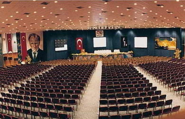 Buyuk Anadolu - Conference - 2