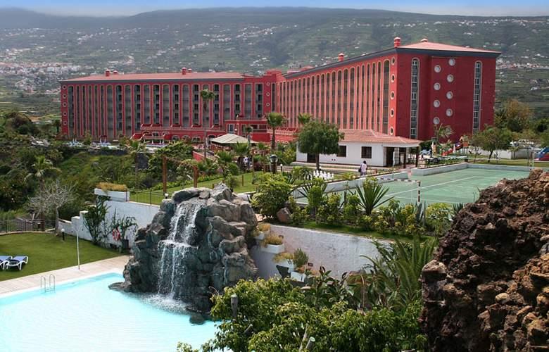 Las Aguilas - Hotel - 10