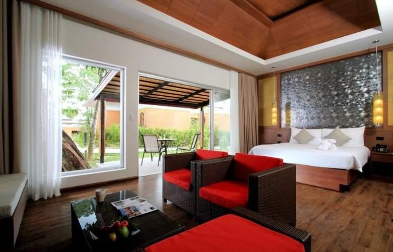 Beyond Resort Khaolak - Room - 5