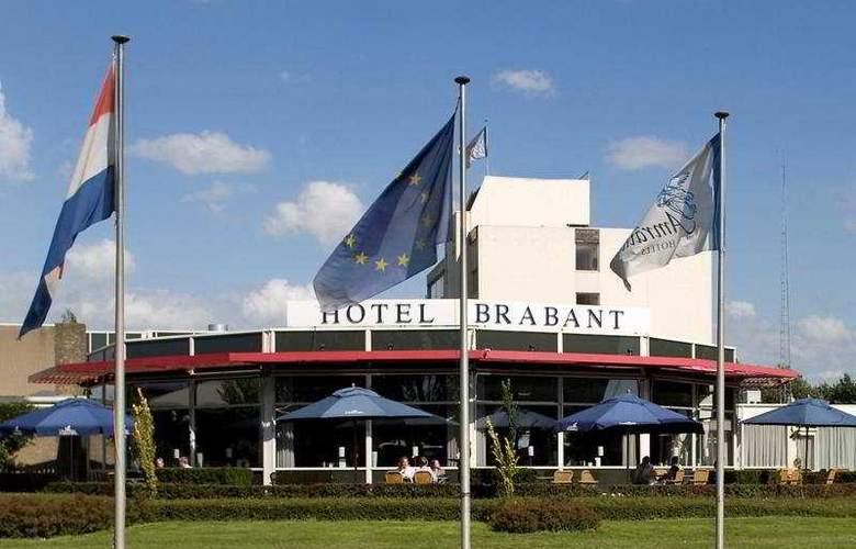 Amrath Hotel Brabant - Hotel - 0
