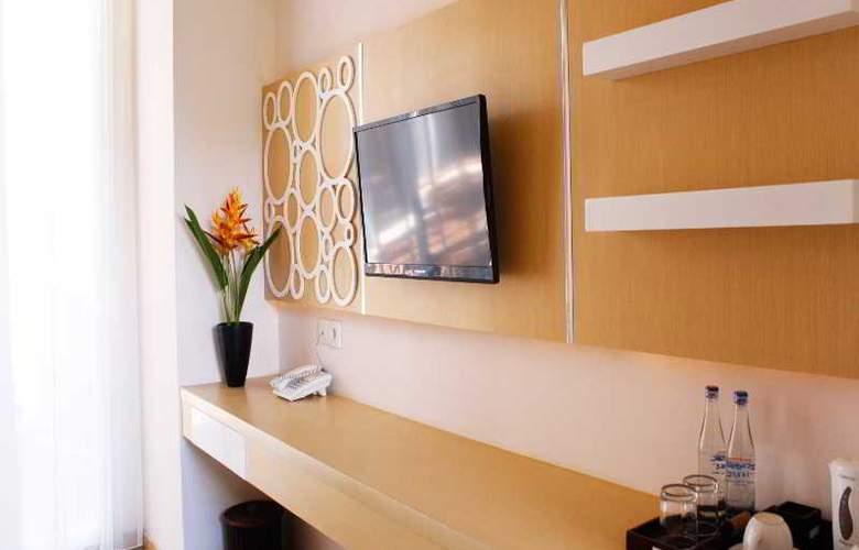 The Alea Hotel - Room - 2
