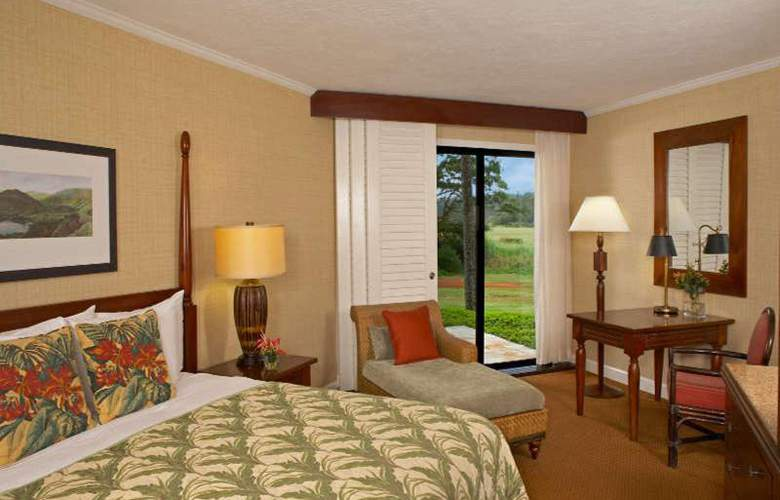 Kauai Beach Resort - Room - 19
