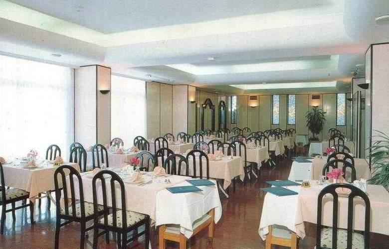 Derici Hotel - Restaurant - 7