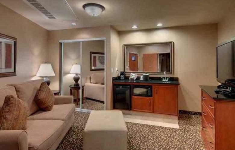 Hampton Inn and Suites Boise/Spectrum - Hotel - 4