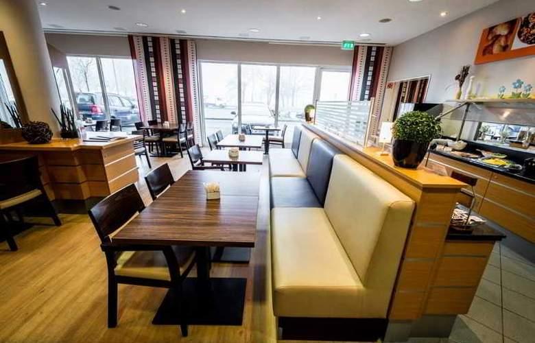 Holiday Inn Express Cologne Muelheim - Restaurant - 35