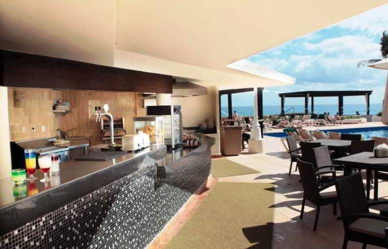 GR Caribe by Solaris Deluxe All Inclusive Resort - Restaurant - 9