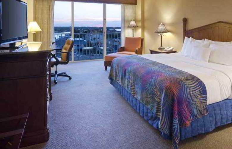 DoubleTree Beach Resort by Hilton Tampa Bay/North - Hotel - 6