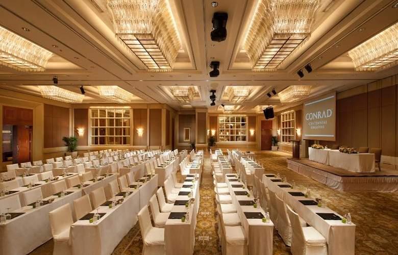Conrad Centennial Singapore - Conference - 15