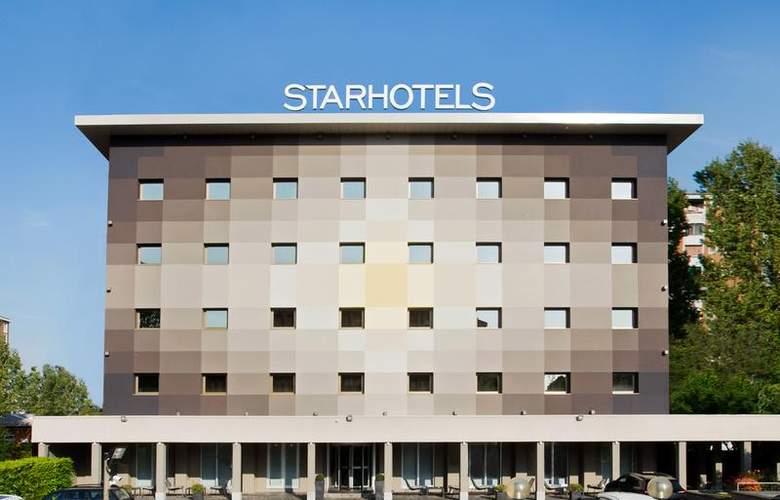 Starhotel Tourist - Hotel - 7