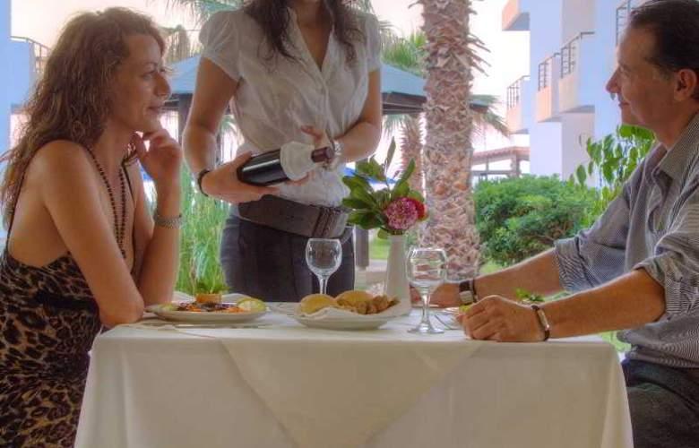 Krini Beach - Restaurant - 4