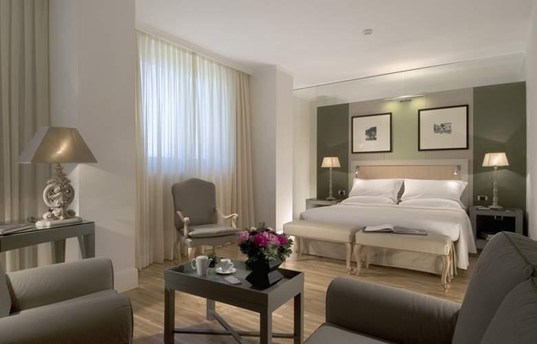 Starhotels Tuscany - Room - 4