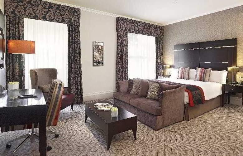 The Grosvenor - Room - 2