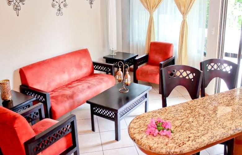 Villas Hermosa Heights - Hotel - 9