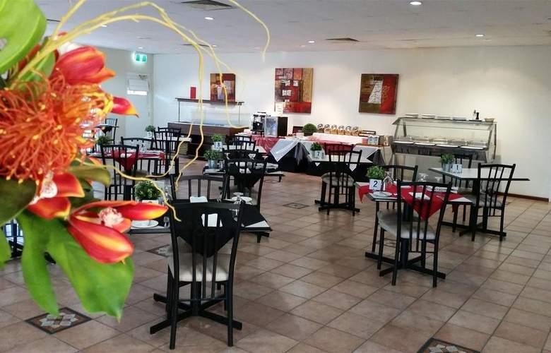 Comfort Inn Bel Eyre Perth - Restaurant - 5