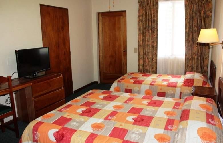 El Sesteo Apartotel - Hotel - 5