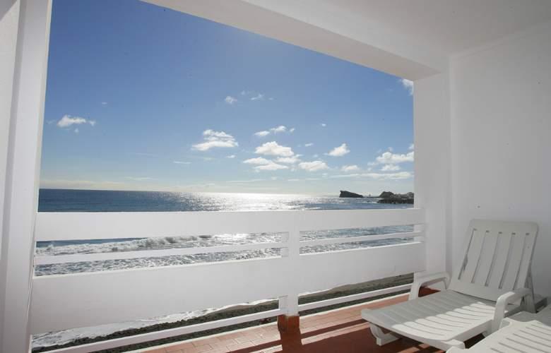 Barracuda Aparthotel - Hotel - 0