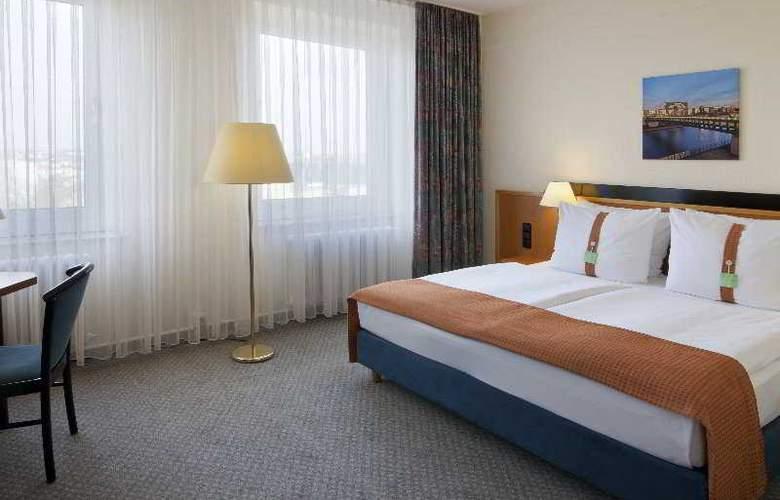 Holiday Inn Berlin Mitte - Room - 3