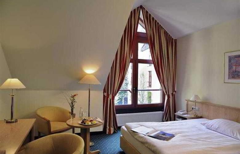 Mercure Erfurt Altstadt - Hotel - 31