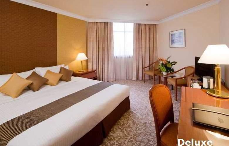 Miramar Singapore - Room - 4