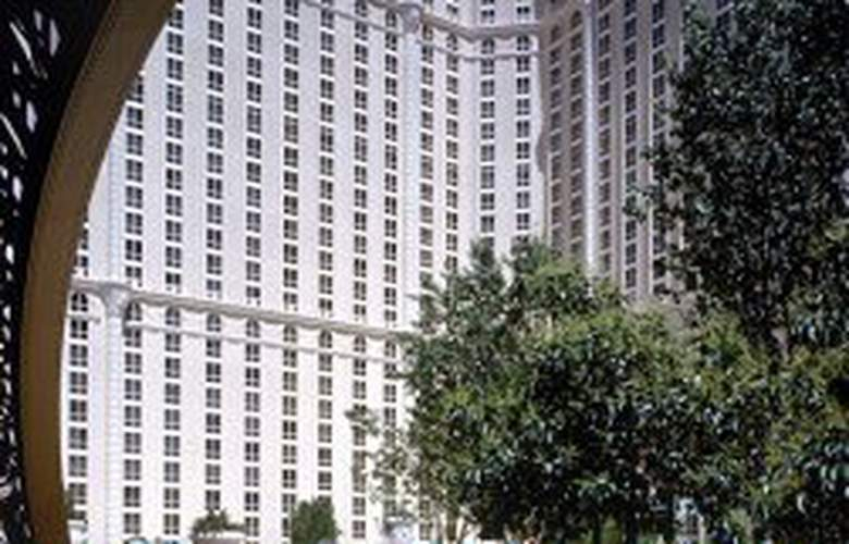 Paris Las Vegas - General - 1