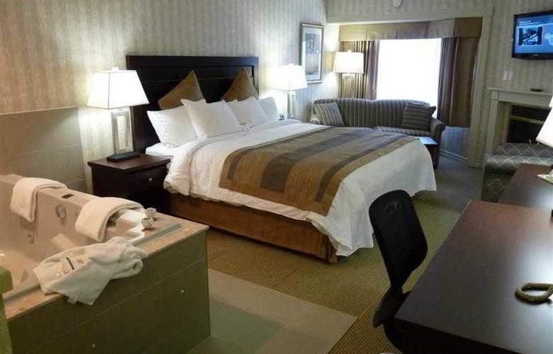 Best Western Brant Park Inn & Conference Centre - Hotel - 37