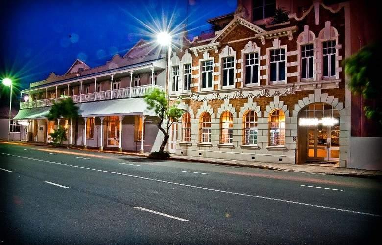 Docklands - Hotel - 7