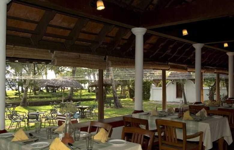 Coconut Lagoon - Restaurant - 8