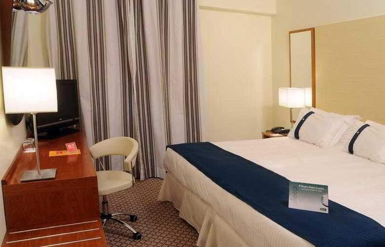 Holiday Inn Venice - Mestre Marghera - Room - 3