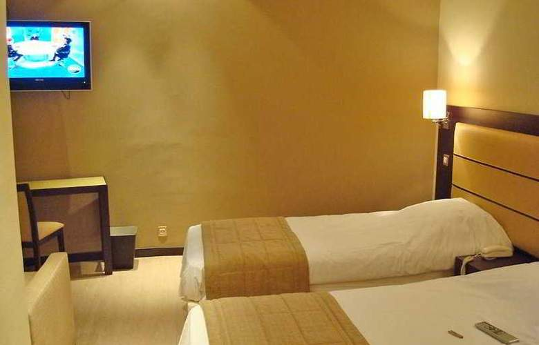 Sure Hotel by Best Western Paris Gare du Nord, Paris - Room - 4