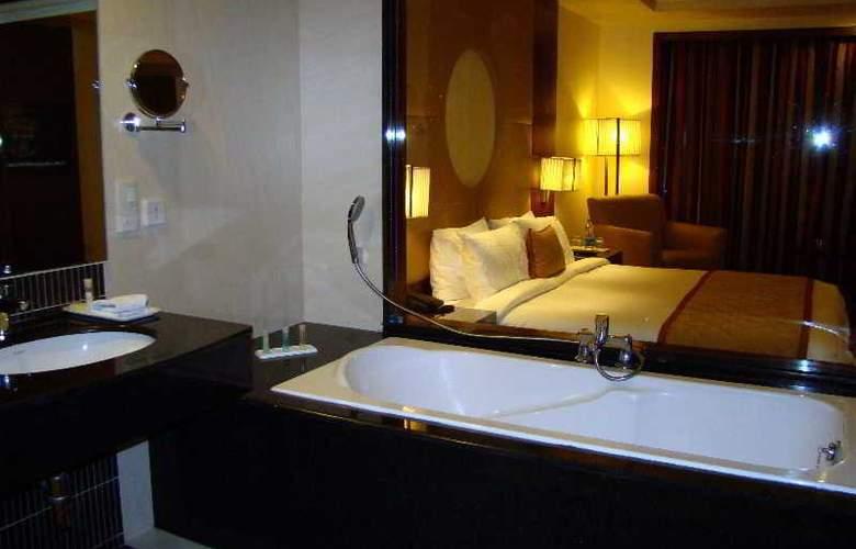 Aurick Hotel - Room - 12