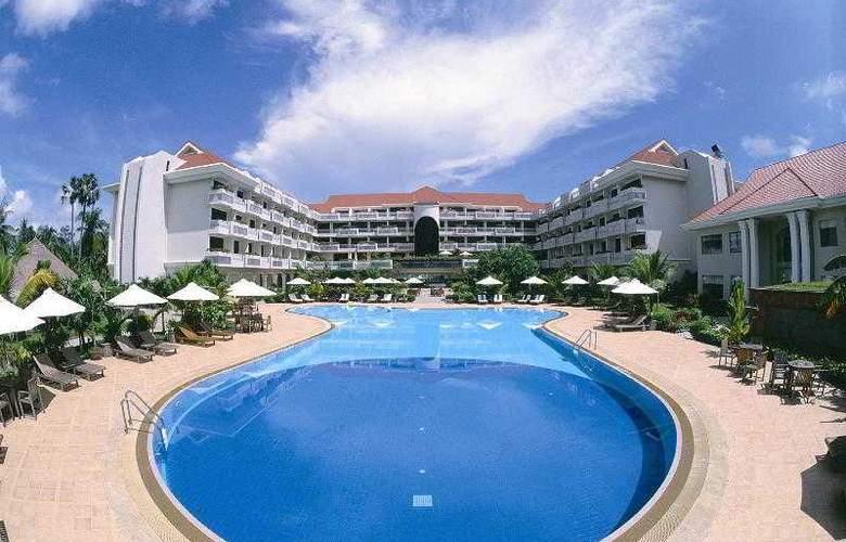 Angkor Century Resort & Spa - Pool - 57