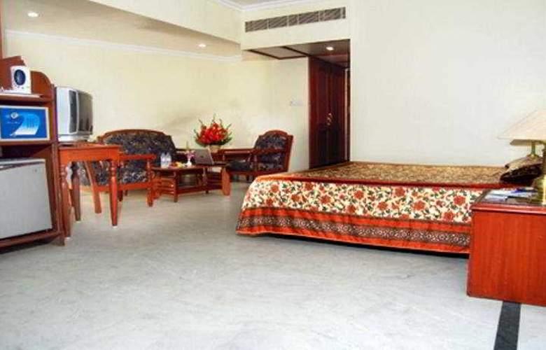 Annamalai International Hotel - Room - 4