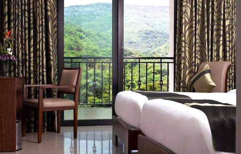 Mercure Lavasa - Hotel - 3