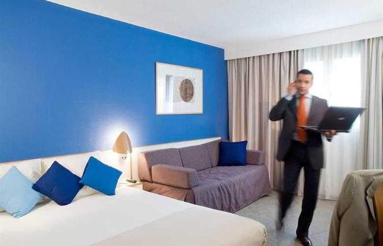 Novotel Setubal - Hotel - 37