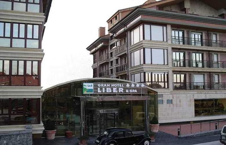 Gran Hotel Liber & Spa - Hotel - 0