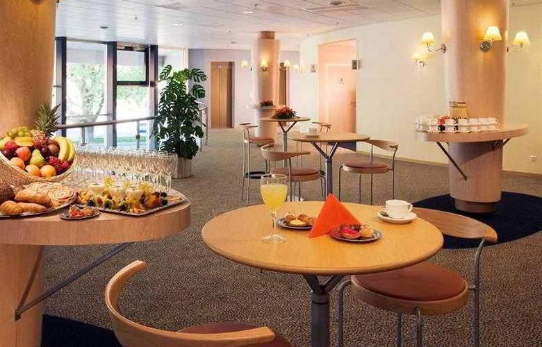 Novotel Bern Expo - Hotel - 20
